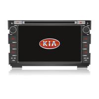 Wholesale Dvd Gps Kia Ceed - MAISUN dvd car audio navigation system for new ceed 2010 car dvd player