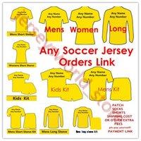 Wholesale Universal Shirts - CQ-95-Top thai quality universal Soccer Jerseys GRIEZMANN 17 18 TORRES CARRASCO GABI GODIN KOKE SAUL 17 18 third FOOTBALL SHIRT customized
