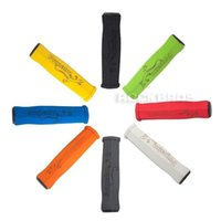 Wholesale Propalm Grips - Propalm Original High Songe Soft Cycling Bicycle Handlebar Ultra Double-opening Grips Bike Parts for MTB Folding Fixed Gear