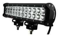 jeep-scheinwerfer großhandel-Freies verschiffen 13,5 Zoll 72 Watt Led-leuchten Bar Off Road ATVs Boot Lkw UTV Jeep Zug Fahren Arbeitsscheinwerfer Bars