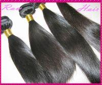 Wholesale Straight Long Hair Weave - 3 bundles mix lengths ONLY 8A virgin hair Filipino natural silky straight weave bundles Long term business forever