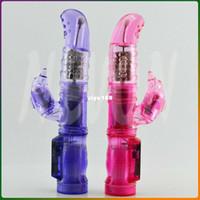 Wholesale Sex Toy Vibrate For Women - Wholesale - Jack Rabbit G-Spot Vibrators,12 Speed Vibrating Massager, Sex Toys For Woman, Sex Product