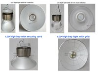 Wholesale Smd Store - 150W LED high bay lighting for warehouse factory workshop store Lumileds SMD 3030 DHL fedex free shipping 5 years wararnty