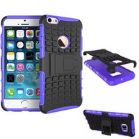 Wholesale Iphone 5c Keyboard - Keyboard tyre Pattern 2 in 1 Shockproof Anti-knock Protection Armor case for iphone 5c with holder Kickstand drop shipping
