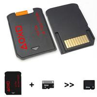 Wholesale Games For Ps Vita - Version 3.0 Vita Adapter For PSVita Game Card to Micro SD TF SD2Vita Convertor for PS Vita PSV 1000 2000 DHL FEDEX EMS FREE SHIPPING