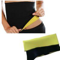 Wholesale Selling Waist Trainers - 2016 Hot sell waist cincher trainer body shaper slimming belt waist training corset hot shapers M-3xl