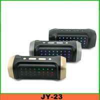 spectra iphone - Smart spectrum LED headlamp unit bluetooth JY a Speaker with tf card reader u disk fm radio for iphone