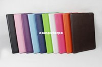 Wholesale Rotating Book - Tab 3 10 1 P5200 Leather Case 360 Degree Rotating Book Stand Case For samsung galaxy tab 3 10.1 P5200 1pcs lot