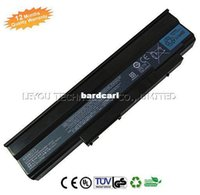 Wholesale Extensa 5235 - Free shipping- 6 CELL 4400mAh Laptop Battery For ACER Extensa 5635 5635Z 5210 5220 5235 5420G 5620G 5630 AS09C71 AS