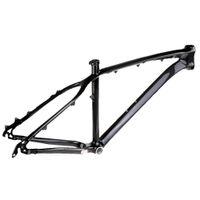 "Wholesale Mtb Carbon Frame 17 - Bicycle Frame 17"" Carbon Fiber MTB Mountain Bike Frame Outdoor Road Bike Bicycle Carbon Frame for 26"" Wheels"