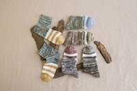 Wholesale Family Tubes - New men in the tube socks trend of family wind casual stripes men socks autumn and winter cotton socks sport wholesale free shipping