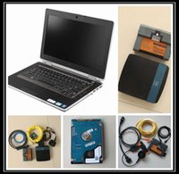 Wholesale I5 C - Promotion!! 2017 New arrival WIFI ICOM For BMW ICOM A2+B+C Diagnostic & Programming Tool+ warranty+ 500GB HDD+ E6420 4G I5 Laptop DHL Free