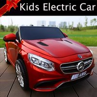Wholesale Remote Control Kid Ride Car - 2017 Best-selling kids power ride on toy car battery electric toy car remote control battery power car