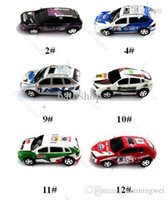 Wholesale Airplane Values - Coke Can Design Mini Speed RC Radio Remote Control Micro Racing Car Toy Gifts