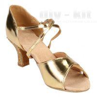 Wholesale Sexy Dance Latin Shoe - Wholesale-2015 New Fashion Women's Sexy Dance Shoes For Latin Ballroom Salsa Tango Glitter Shoes Drop Shipping 36