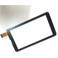 Wholesale 7inch screen digitizer for sale - New inch T72HRI G touch screen Digitizer For Qysters T72MR G Supra M74AG Ritmix RMD Supra M74CG Tablet Touchscreen