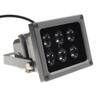 Wholesale infrared led array for sale - Group buy CCTV Array IR illuminator infrared lamp Array Led IR Outdoor Waterproof Night Vision for CCTV Camera