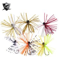 spinnerbait heads - New Pieces Fly Fishing Lure Jig Head Spinnerbait Set g Fishing Bait Tackle