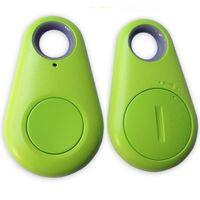 auto gps großhandel-Neuer drahtloser intelligenter Bluetooth 4,0 Antiverlustalarm bluetooth Verfolgerschlüsselsucher Kind älteres Haustier-Telefon Auto verlorene Anzeige gps