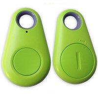 ingrosso gps dell'automobile-Nuovo Wireless Smart Bluetooth 4.0 Anti perso allarme bluetooth Tracker cercatore di chiavi Bambino anziano Pet telefono auto perso promemoria gps