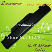 Wholesale Hp 4515s Battery - Lowest price Laptop Battery 513129-361 513130-321 535808-001 For HP ProBook 4510s CT 4515s CT 4710s 4710s CT 4720s