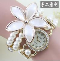 Wholesale Ladies Bracelet Watch Fashionable - Original fashionable bracelet watch ladies watches personality original table wholesale spot