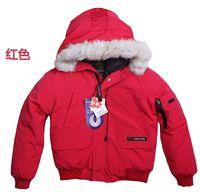 Wholesale Denim Jacket Leather - NEW 2015 outdoor Down & Parkas women's upset down jacket