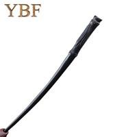 ingrosso fiocco di neve di bambù-YBF Hairwear alla moda in legno capelli di ebano bastoni foglia di bambù capelli pin re corona vintage copricapo da sposa fiocco di neve capelli gioielli