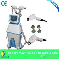 Wholesale Thermage Machines For Home Use - Fashion Design 4 Fractional RF tips Face Lift Skin Rejuvenation Wrinkle Remover thermage machine for home use with CE