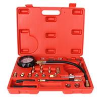 Wholesale Auto Fuel Injection - TU-114 Fuel Pressure Gauge Auto Diagnostics Tools For Fuel Injection Pump Tester