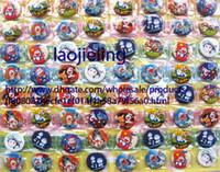 Wholesale Doraemon Backpack - Wholesale Photo Color Novelty Cartoon Backpack Accessories Doraemon Badges Kid Gift Pin Badge 2.5cm 216 pcs lot Free Shipping