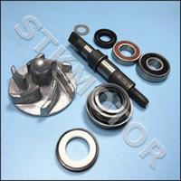 Wholesale Quad Spares - Wholesale- Bashan 200CC BS200 ATV Quad Water Pump Assy ATV Spare Parts