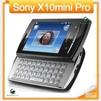 xperia handys großhandel-Sony Ericsson Xperia X10 Mini Pro U20 U20i Handy Singapur Post Kostenloser Versand