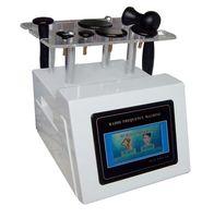 Wholesale Monopolar Radio Frequency Machine - Touch Screen monopolar rf radio frequency skin tightening wrinkle removal machine