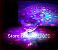 Gros-sous-marine LED Float Disco Party Floating Ball AquaGlow Light Show étang Spa Hot Tub