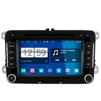 Wholesale Scirocco Gps - Winca S160 Android 4.4 System Car DVD GPS Headunit Sat Nav for VW Scirocco 2008 - 2012 with Wifi Video Tape Recorder