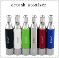 Wholesale Ego Mt3s - 2014 new EcTank Super MT3S Electronic Cigarette Atomizer Dual Coils 1.5ml Pyrex Glass Clearomizer Vaporizer Fit With Ego Evod Mt3 0203275-1
