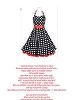 vestido de burbuja con cremallera al por mayor-Moda sexy vestido de fiesta paño negro blanco manchado cinturón rojo cuello colgante falda con cremallera doble red de envío barato burbuja falda