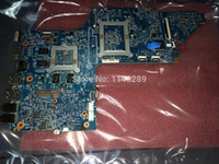 Wholesale Hp Pavilion Dv6 Mainboard - Wholesale-Free Shipping 682170-501 682170-001 laptop motherboard For HP Pavilion DV6 Notebook Mainboard 48.4ST10.031