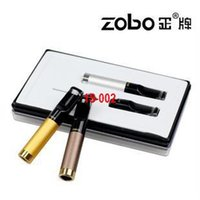 Wholesale Loop Rod - [Authors Wholesale] genuine cigarette holder loop filter cigarette holder washable rod type ZB-013 consult in or out of stock
