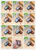 Wholesale Electronic Cigarette Juice Liquid - Little beard boy lighter style e liquid needle bottle 20ml 30ml electronic cigarette e juice e-liquid oil refilling for rda rba atomizer