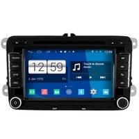 Wholesale Dvd For Skoda Octavia - Winca S160 Android 4.4 System Car DVD GPS Headunit Sat Nav for Skoda Octavia 2004 - 2012 with Wifi Radio Tape Recorder