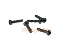 Wholesale Ps2 Controller Buttons - For Sony Playstation 2 3 Repair Kit full set screws for ps2 ps3 wireless controller
