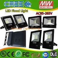 Wholesale 2016 Hot Sales W W W W W W Outdoor Waterproof Led Floodlights Warm Cool White IP65 Led Flood Lights V