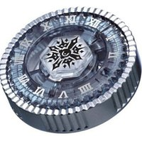 Gros-BEYBLADE 4D RAPIDITÉ METAL FUSION Basalte Horloge / Tempo tordu 145WD BB104 Beyblade