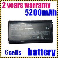 Wholesale Laptop Battery Cells Price - Free shipping- [Specil Price] New 6 cells laptop battery For Asus F5 F5N F5R X50C X50M X50N X50R X50RL X50 X50V Series , A32-F5 ,Free shippi