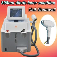 Wholesale Men Hair Remove - hot selling 808nm laser magic hair removal machine 808 nm permanent fast results laser hair remove for men and women