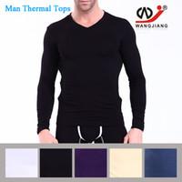Mens Thermal Underwear Tops Reviews | Thermal Underwear For Babies ...