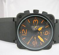 Wholesale Vintage Steel Box - Luxury Men Automatic Mechanical Watches Best Brands Black Rubber Day Date Swiss Vintage Square Antique Mens Dress Wrist watch Low Prices Box