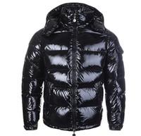Wholesale Men Down Dress Coat - 2018 NEW HOT!Frace Brand Men women Casual Down Jacket MAYADown Coats Mens Outdoor Fur Collar Warm Feather dress Winter Coat outwear JACKETS